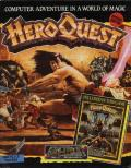 HeroQuest + HeroQuest: Return of the Witch Lord DOS Front Cover