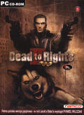 Dead to Rights II Windows Front Cover