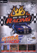 Big Scale Racing Windows Front Cover
