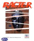 Racter DOS Front Cover
