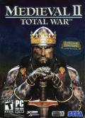 Medieval II: Total War Windows Front Cover