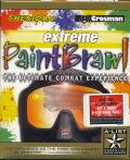 Extreme Paintbrawl Windows Front Cover