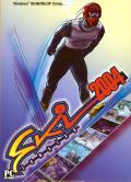 Ski Jumping 2004 Windows Front Cover