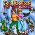 Bud Redhead: The Time Chase Windows Front Cover