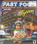 Fast Food Tycoon Windows Front Cover
