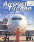 Airport Tycoon Windows Front Cover
