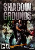 Shadowgrounds Windows Front Cover