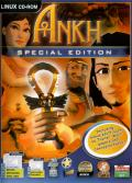Ankh (Special Edition) Linux Front Cover