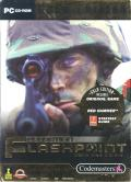 Operation Flashpoint (Gold Edition) Windows Front Cover