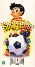 Soccer Kid 3DO Front Cover