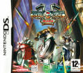 Biker Mice from Mars Nintendo DS Front Cover