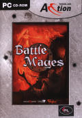 Battle Mages Windows Front Cover