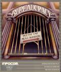 Bureaucracy Amiga Front Cover