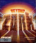 Beyond Zork: The Coconut of Quendor Amiga Front Cover
