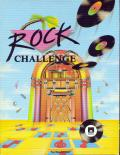 Rock Challenge Amiga Front Cover