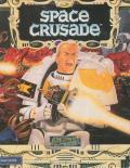 Space Crusade Atari ST Front Cover