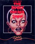 The Rocky Horror Show Commodore 64 Front Cover