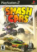 RC Cars PlayStation 2 Front Cover