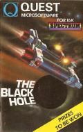 The Black Hole ZX Spectrum Front Cover