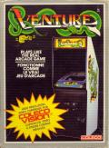 Venture ColecoVision Front Cover