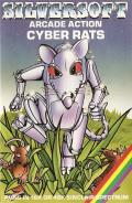 Cyber Rats ZX Spectrum Front Cover