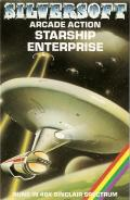 Starship Enterprise ZX Spectrum Front Cover