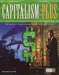 Capitalism Plus DOS Front Cover