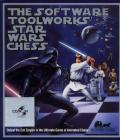 The Software Toolworks' Star Wars Chess Windows Front Cover
