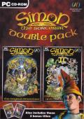 Simon the Sorcerer Double Pack Windows Front Cover