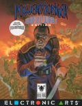 Powermonger: World War 1 Edition Atari ST Front Cover
