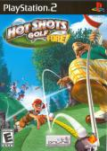 Hot Shots Golf: Fore! PlayStation 2 Front Cover