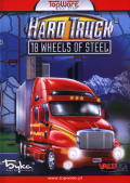 Hard Truck: 18 Wheels of Steel Windows Front Cover