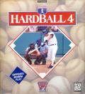 HardBall 4 DOS Front Cover
