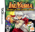 InuYasha: Secret of the Divine Jewel Nintendo DS Front Cover