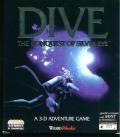 Dive: The Conquest of Silver Eye DOS Front Cover