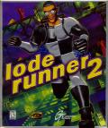Lode Runner 2 Windows Front Cover