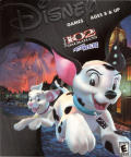 Disney's 102 Dalmatians: Puppies to the Rescue Windows Front Cover