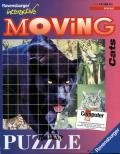 Moving Puzzle: Cats Macintosh Front Cover