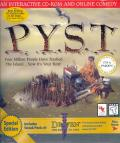 Pyst (Special Edition) Macintosh Front Cover