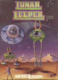 Lunar Leeper VIC-20 Front Cover