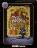 Hi-Res Adventure #6: The Dark Crystal Apple II Front Cover