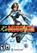Re-Mission Windows Front Cover