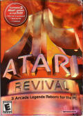 Atari Revival Windows Front Cover