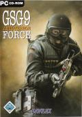 SAS Anti-Terror Force Windows Front Cover