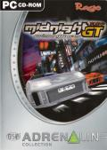 Midnight GT: Primary Racer Windows Front Cover