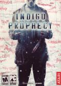 Indigo Prophecy Windows Front Cover