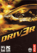Driv3r Windows Front Cover