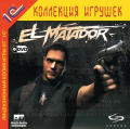 El Matador Windows Front Cover