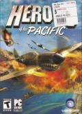 Heroes of the Pacific Windows Front Cover