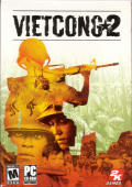 Vietcong 2 Windows Front Cover